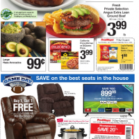 Fred Meyer 2/1 Ad