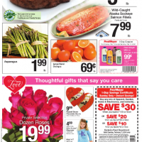 Fred Meyer 2/7 Ad