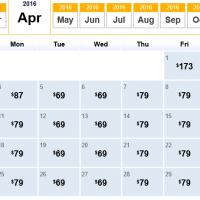 *HOT* Seattle to Santa Ana Airport R/T as low as $138 (Southwest Air)