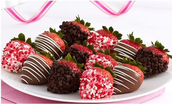 shari's berries groupon