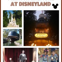 5 (FREE) Things You Haven't Done at Disneyland