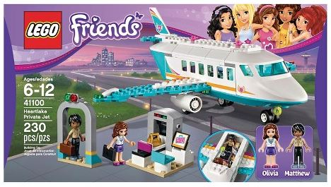 Lego Friends Sets On Sale At Targetcom Free Set With 50 Purchase