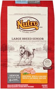 Nutro Wholesome Essentials Large Breed Dry Dog Food