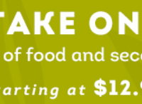 Olive Garden: Buy one, take one Entrée