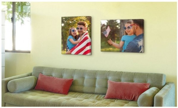 canvas on demand 16 20 gallery wrapped canvas for 29 99 each