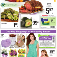 Fred Meyer 3/20 Weekly Ad