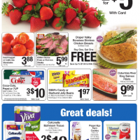 QFC Weekly Ad 3/22