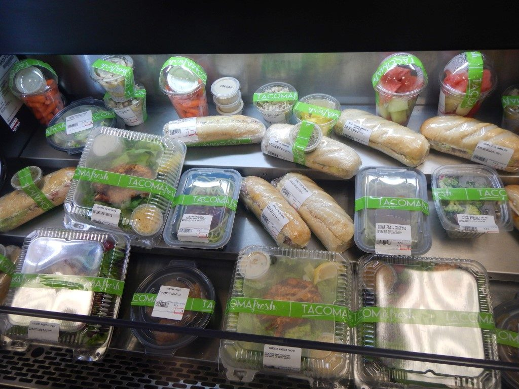 Health Food Convenience Store