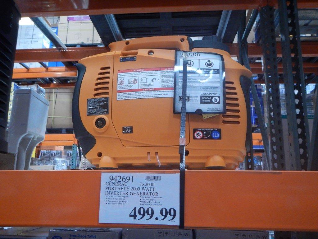 portable generator at costco tyres2c 3200 Watt Generators stuff i didn t know needed until went to costco april 16 edition