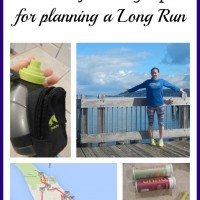 6 Money-Saving Tips for Planning a Long Run