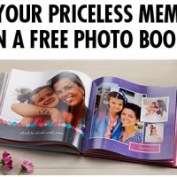 FREE Shutterfly Photo Book through My Coke Rewards ($29.99 Value)