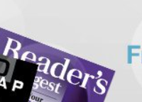 Amazon Prime Members: (3) FREE 4-Month Magazine Subscription Offer