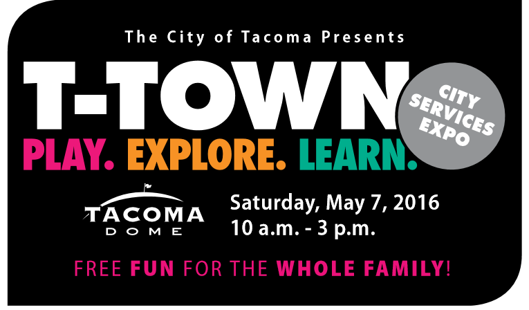 City Services Expo in Tacoma