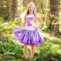 Zulily: Disney Princess Tee + Tutu Sets (super cute!) for $9.99