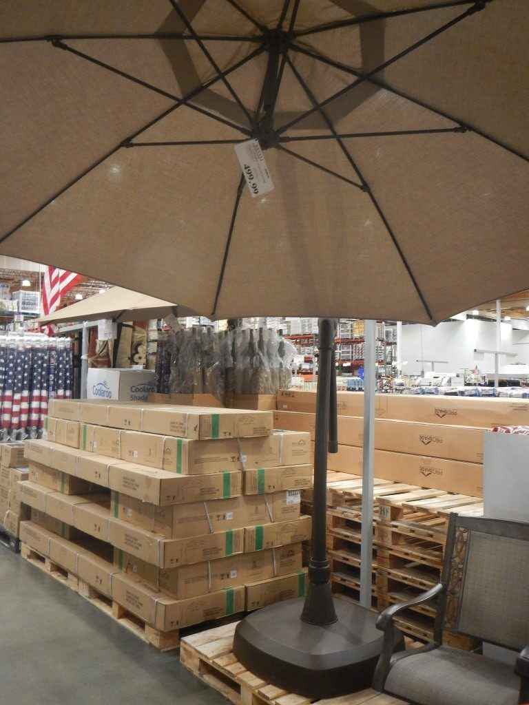 Costco Patio Umbrella
