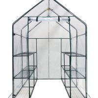 Ogrow Greenhouses up to 55% off + FREE shipping!