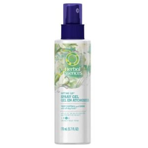 Herbal Essences Set Me Up Spray Gel 5.7 Oz(Pack of 3)