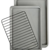 Tools of the Trade 3-pc. Bakeware Set, Only at Macy's