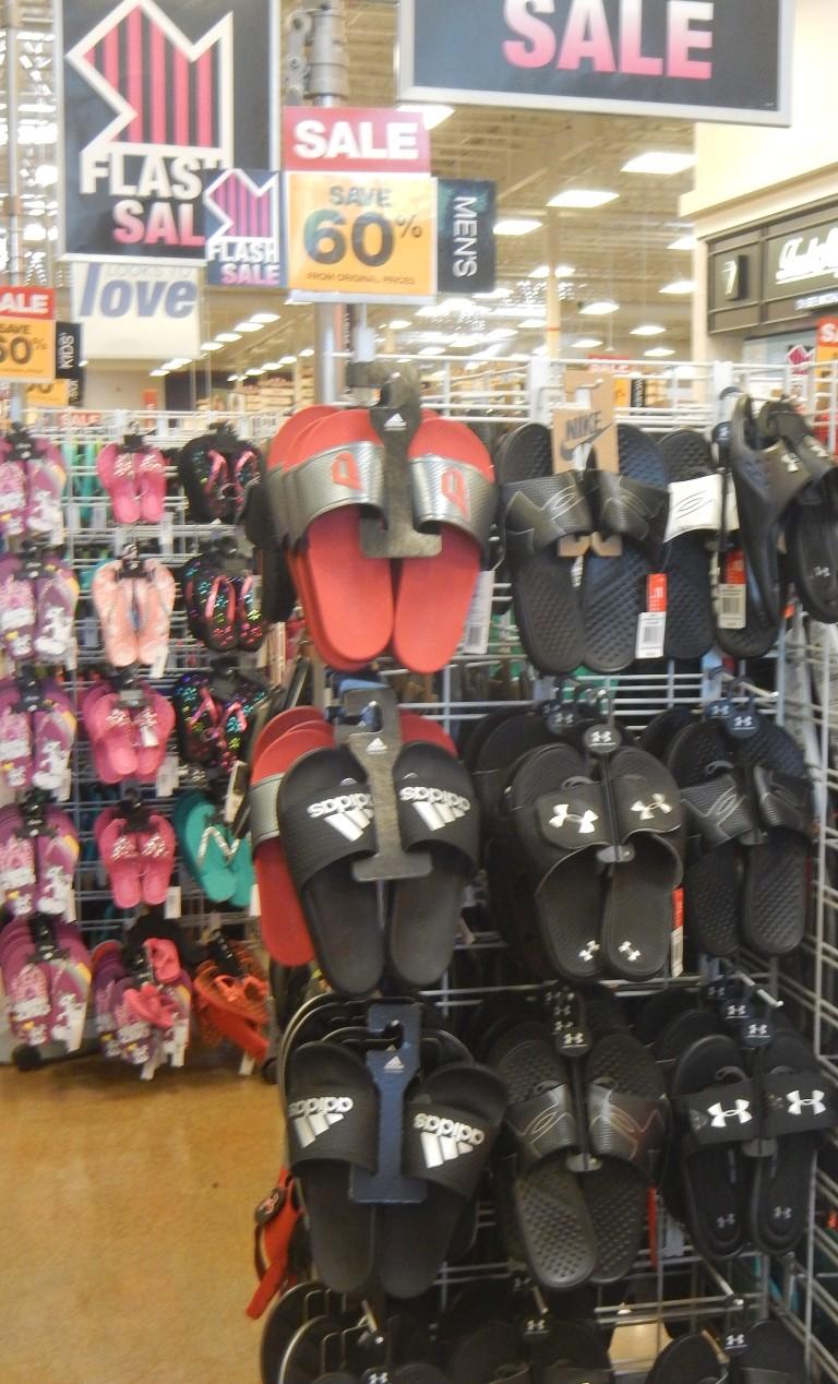My Fred Meyer FLASH SALE Shopping Trip
