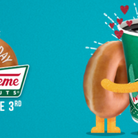 National Donut Day 2016: Get your Free Donuts!