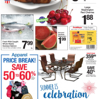 Fred Meyer 6/26 Ad
