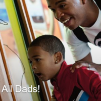 Point Defiance Zoo: Half Price Admission for Dads this Sunday