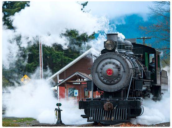mt. rainier railroad discount