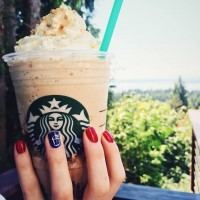 Starbucks Grande Frappuccino for $3 (July 2-4 from 12-3pm)