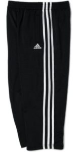 Adidas Boys' Core Tricot Pant
