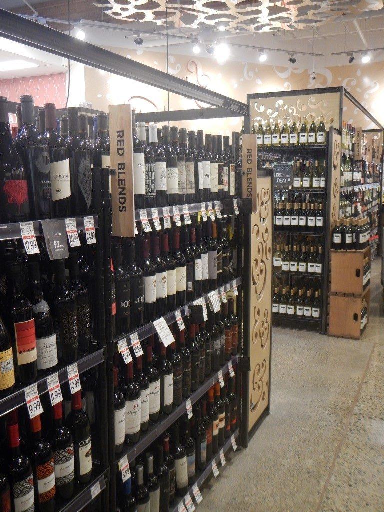Main & Vine Beer & Wine