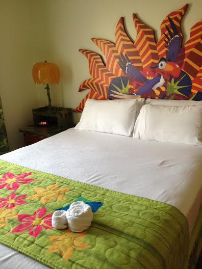 Lion King Bed