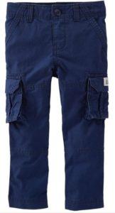 OshKosh B'gosh Little Boys' Cargo Pants (Toddler Kid)
