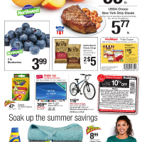 Fred Meyer Ad 7/17 - 7/23