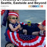 seattle's child 4th of july