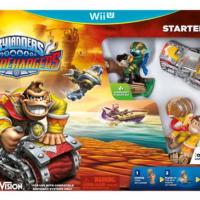 Skylanders Starter Pack for Wii U: $9.99 at Best Buy (7/28 only)