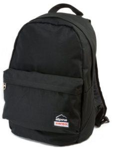 Alpine Swiss Midterm Backpack School Bag Bookbag 1 Yr Warranty