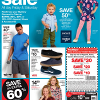 Fred Meyer 2-Day Sale Ad