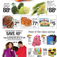 Fred Meyer Ad 8.21 - 8.27