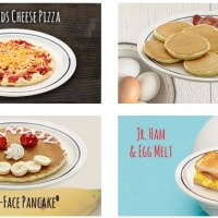 IHOP: Kids Eat Free through 9/25, Every Night!