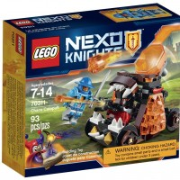 Amazon: LEGO NexoKnights Sets up to 36% off!