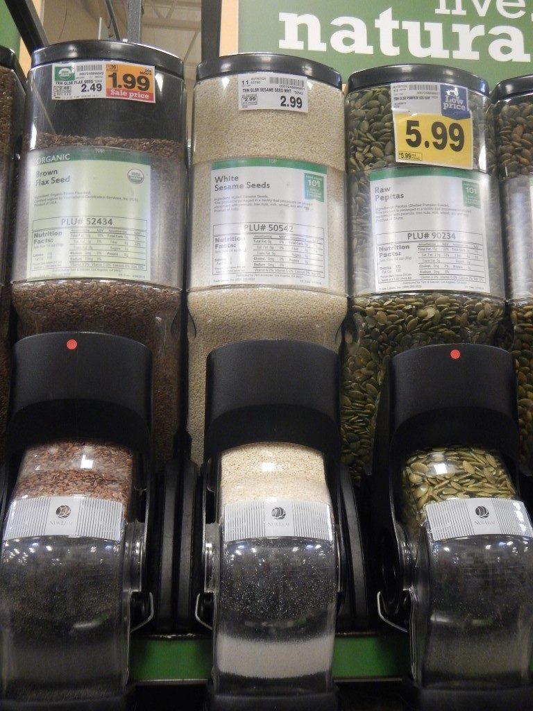 Bulk Sesame Seeds
