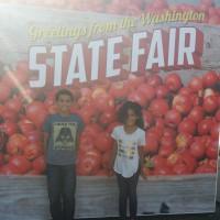 Washington State Fair: FREE Kids' Admission Closing Weekend (Sept 24 – 25)