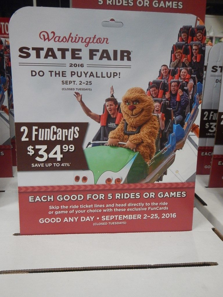 The Fair Pack at Costco