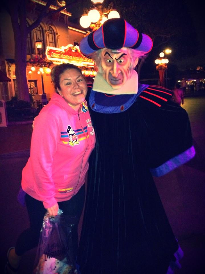 frollo-disneyland