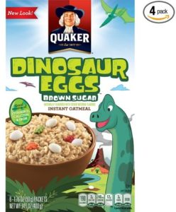 quaker-instant-oatmeal-dinosaur-eggs-and-brown-sugar-breakfast-cereal-14-1-ounce-pack-of-4