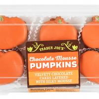 Trader Joe Fearless Flyer October 2016: Let Pumpkin Ring!