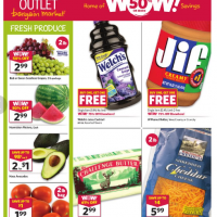 Grocery Outlet: Ad Released for 8/31 – 9/6