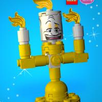 Toys R Us: Free LEGO Disney Princess Event (Saturday, September 24th)