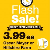 Fred Meyer Packaged Meat Sale