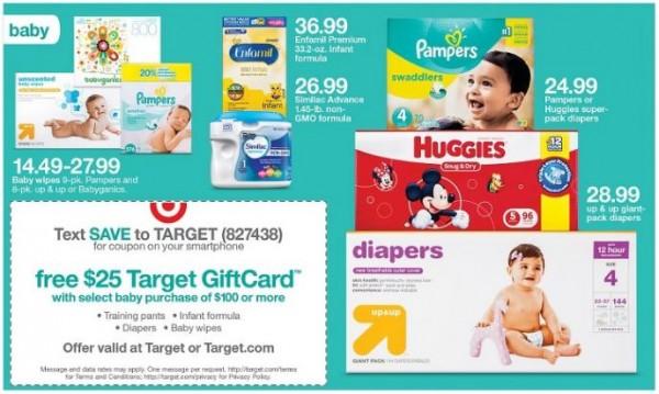 target-baby